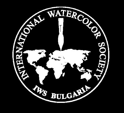 IWS Bulgaria Logo White